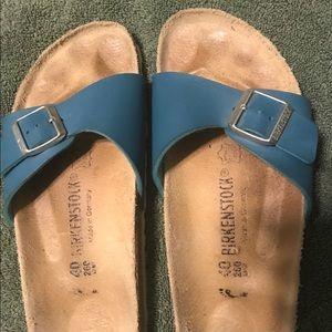 Birkenstock Madrid Sandal - Size 40